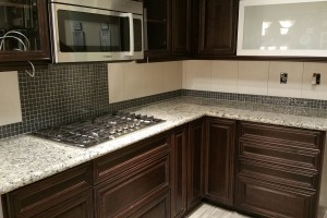 Kitchen Remodel in Ramona